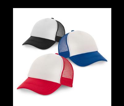 Gorra ajustable con cierre de plástico - st-99426.14
