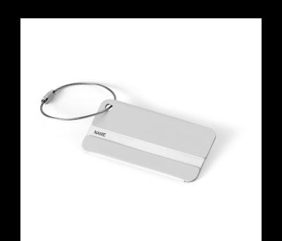 Identificador de aluminio - st-98111.44