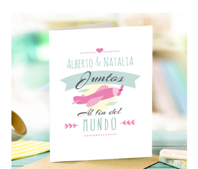 Invitaciones de boda Juntos al fin del mundo A-Invitaciones-Juntos-al-fin-del-mundo