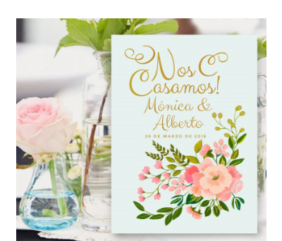 Invitaciones de boda Lore Turkesa A-Invitaciones-Lore-Turkesa
