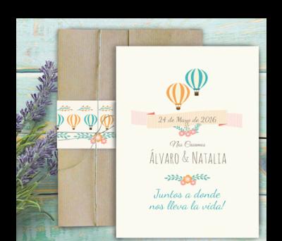 Invitaciones de boda XL En Globo A-Invitaciones-XL-En-Globo