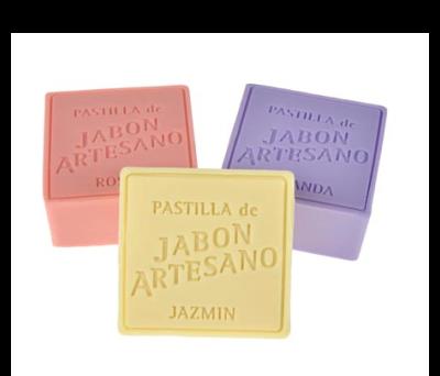 Jabón artesano 21A057107