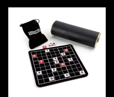 Juego Sudoku magnético - st-98038