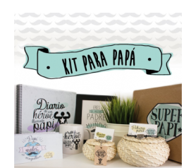Kit Super Papi - 21A12045002