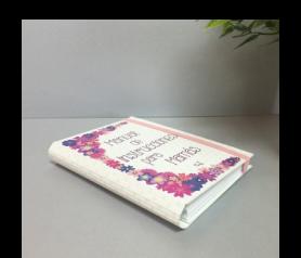 Libreta Manual de instrucciones para Mamás - 21A10041155