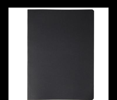 LIBRETA SCRAP NEGRO - AGY38048NE