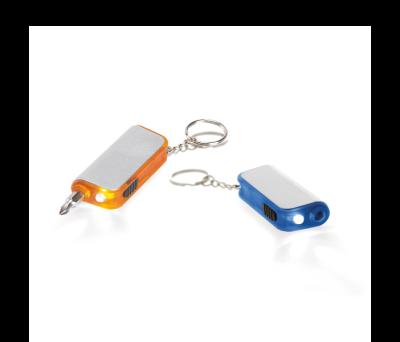 Llavero con LED y herramienta - st-94006.10