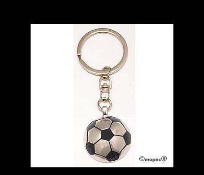 Llavero metálico pelota fútbol AM86