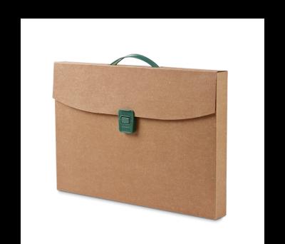 Maletín portadocumentos de cartón - st-92264.60
