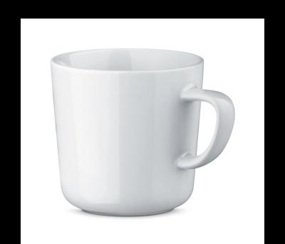 MOCCA WHITE. Mug - st-94672-106