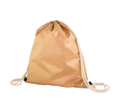 MOCHILA BEAM DORADO - AGY38547DO