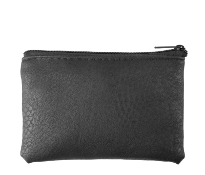 MONEDERO CURRENCY NEGRO - AGY35014NE