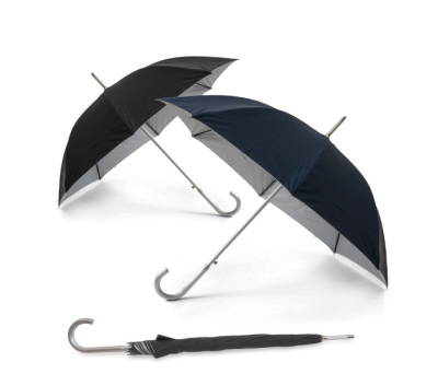Paraguas con cabo y mango en aluminio - st-99115.4
