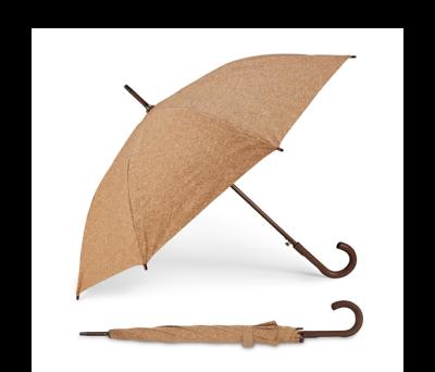 Paraguas de corcho - st-99141.60