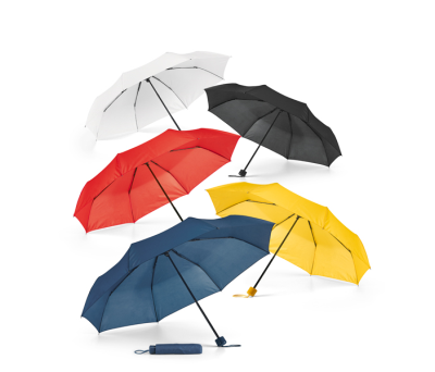 Paraguas plegable en 3 partes - st-99138.03