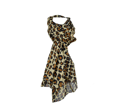 PAREO FOULARD ANIMAL AGY40571