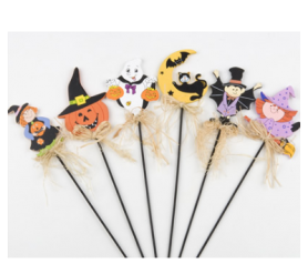 Pic Halloween para detalles de invitadosAHA959
