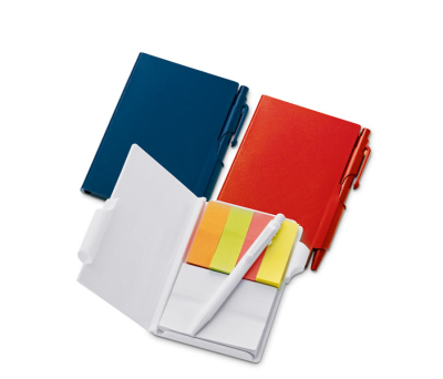 Porta notas adhesivas - st-93449.06