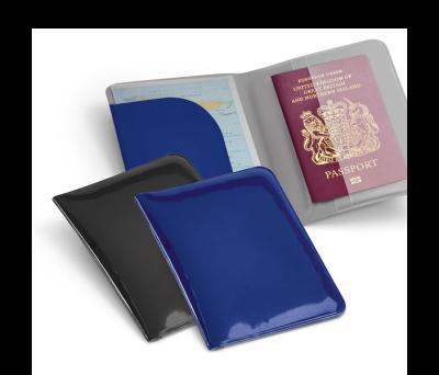 Portadocumentos de viaje - st-92158.03