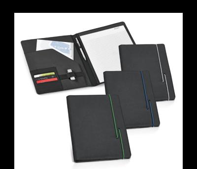Portafolios A4 de microfibra - st-92062.14