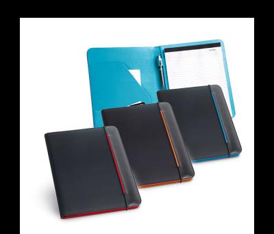 Portafolios A4 de polipiel - st-92040.13