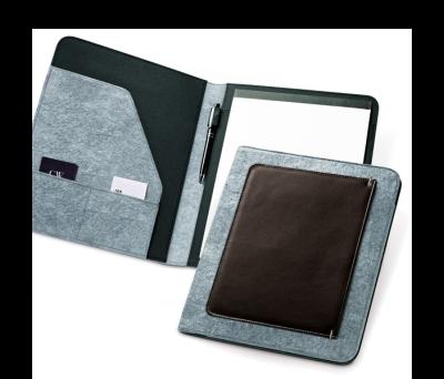 Portafolios de fieltro y polipiel - st-92047.72