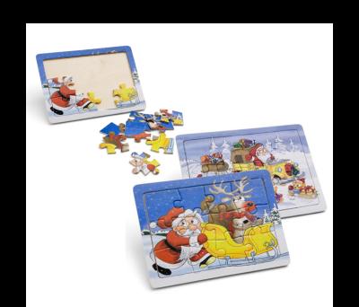 Puzzle Navideño - st-98056