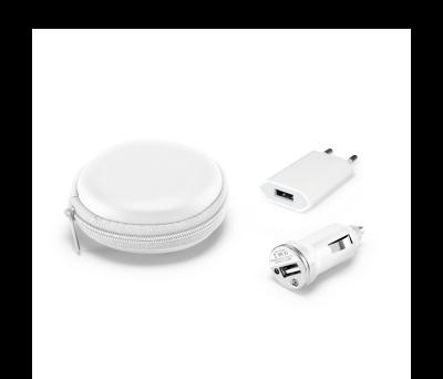 Set de adaptadores USB - st-97312-106
