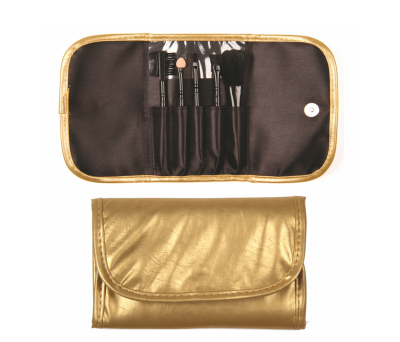 SET DE BROCHAS GOLD AGY34055