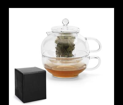 Set de té de cristal - st-93874.61