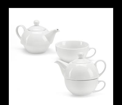 Set de té de porcelana - st-93869.06