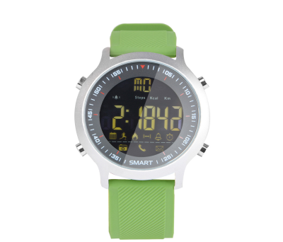 SMART WATCH BATT VERDE - AGY38084VE