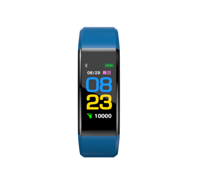 SMART WATCH BLOOD AZUL - AGY38548AZ