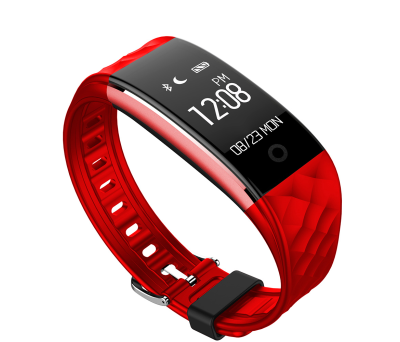 SMART WATCH GEOMETRIC ROJO - AGY38082RO
