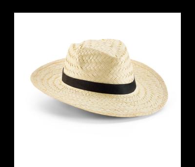 Sombrero de paja natural - st-99423.60