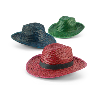 Sombrero de paja - st-99422.09
