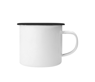 TAZA FIELD BLANCA NEW BLANCO - AGY39092BL