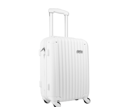 TROLLEY BLANC AGY37081